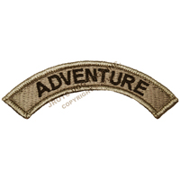 Adventure OCP tab