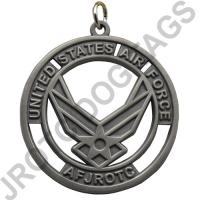 Air Force JROTC #1 Graduation Medal
