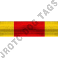 JCC Student Government Ribbon