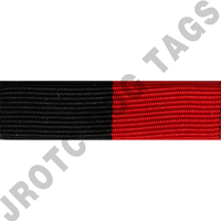 JCC Good Conduct Ribbon