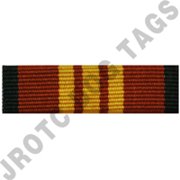 Marine Corps Outstanding Cadet Ribbon Award
