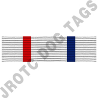 Color Guard NJROTC Ribbon Award (each)