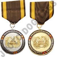 WOA Medal Set (Each)