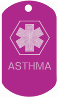 Asthma T108 Buy one Get one FREE