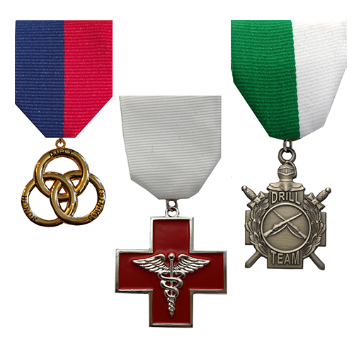 Stock Medal Sets (Generic)