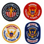 Physical Fitness Patches