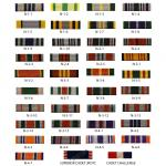 Army Junior ROTC Ribbons