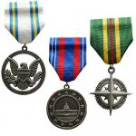 Air Force Medal Sets
