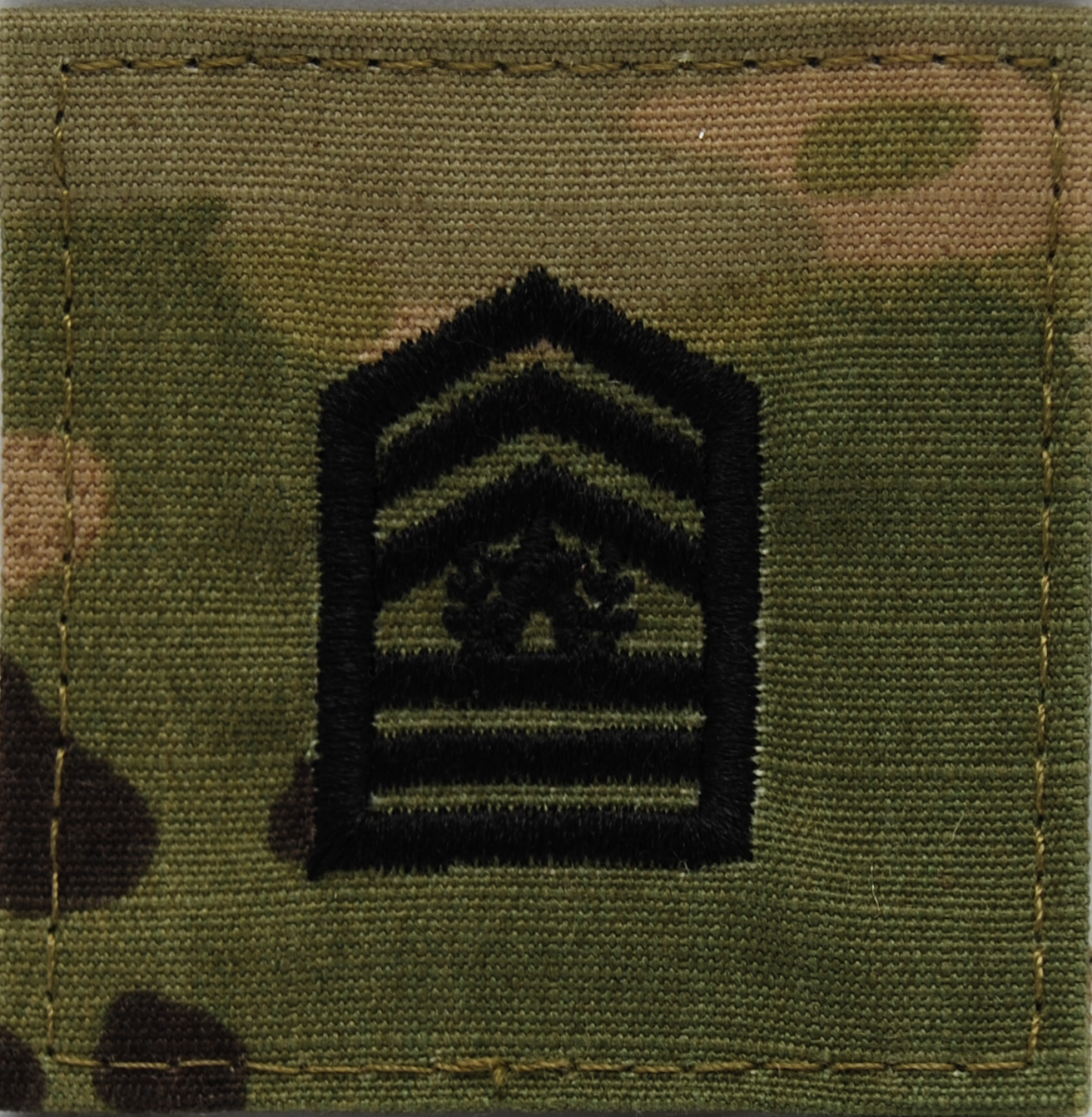 CSM OCP Army Cadet Rank (each)