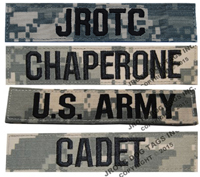 ACU/UCP Name Tape (Each)