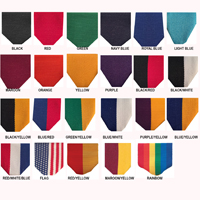 Optional Colored Drapes (Each)