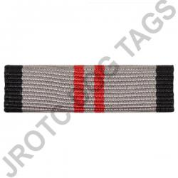 Camp Commander Leadership Award Ribbon (Each)