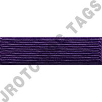Distinguished Achievement NROTC Ribbon