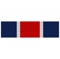 Cruise Award NROTC Ribbon