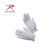 Mixed Sizes - Gripper Dot Parade Gloves (50 Pack)