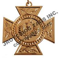 N-3-11 (Medal Only) JCLC/Summer Camp - Each