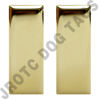 2LT Gold Bars (Pair)