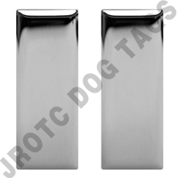 1LT Silver Bars (Pair)