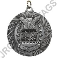 Air Force JROTC #2  Graduation Medal