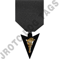 Recondo Stock Medal