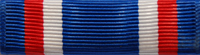 Military Officers Assoc. Ribbon award (each)