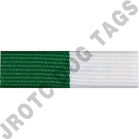 "JCC ""B"" Honor Roll Ribbon"