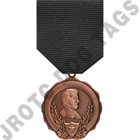 JCC Leadership Service Medal Sets