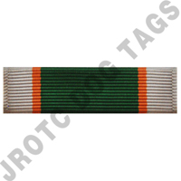 Marine Corps Student Leadership Ribbon Award