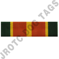 Marine Corps NCO Leadership Ribbon Award