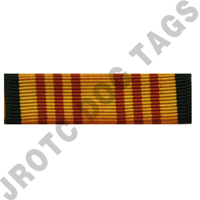 Marine Corps Best Drilled Cadet Ribbon Award