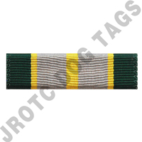 Marine Corps Arts and Academics Ribbon Award