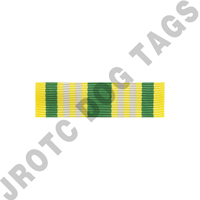 Marine Corps Distinguished Military Training Ribbon Award