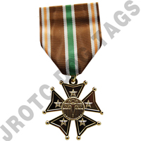 MCJROTC Physical Fitness Medal Set