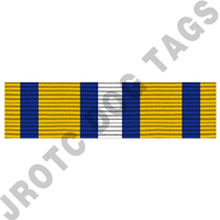 Aptitude NRJOTC Ribbon Award (each)