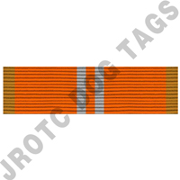 Academic Award NJROTC Ribbon Award (each)