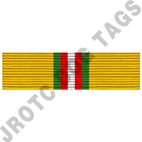 Mini-Boot Camp Ribbon Award